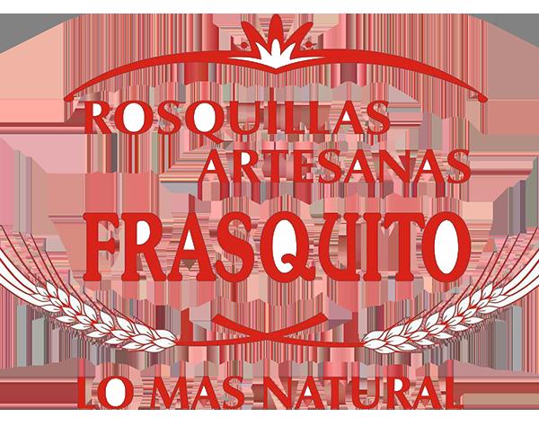 Logo Rosquillas Artesanas Frasquito